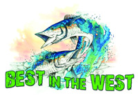 Best in the West Fishing Tournament