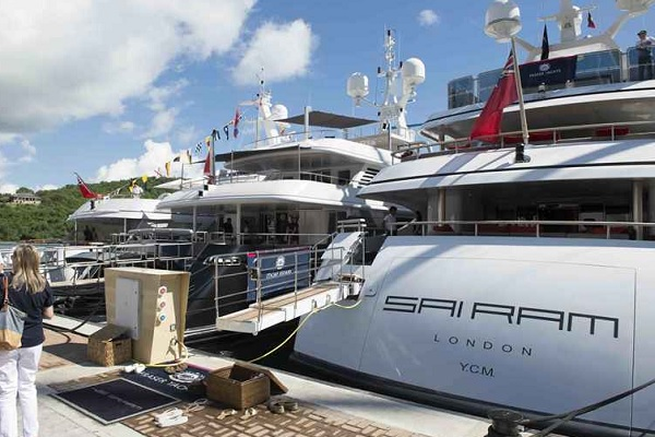 Early Registration Discount for Yachts
