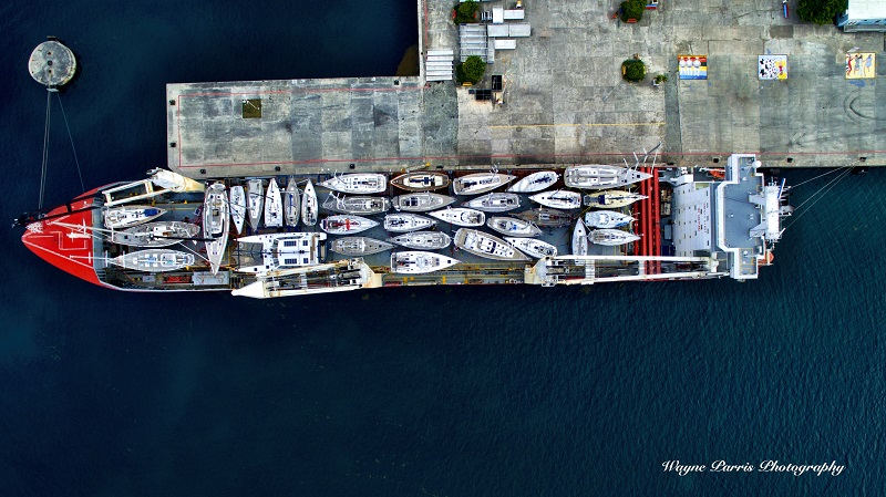 Peters & May Becomes Exclusive Yacht Transport Sponsor of Antigua Sailing Week