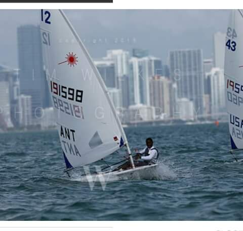 Orange Bowl International Youth Regatta Roundup