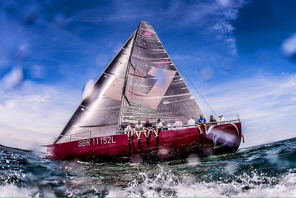 Not to be missed! Antigua Sailing Week