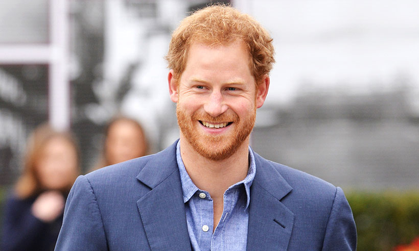 Prince Harry's Dates For Antigua Confirmed