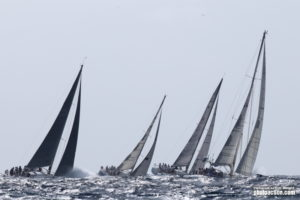Round Antigua Race @ Antigua Yacht Club | Antigua and Barbuda