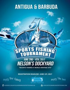 Antigua & Barbuda Sport Fishing Tournament @ Nelson's Dock Yard | Antigua and Barbuda
