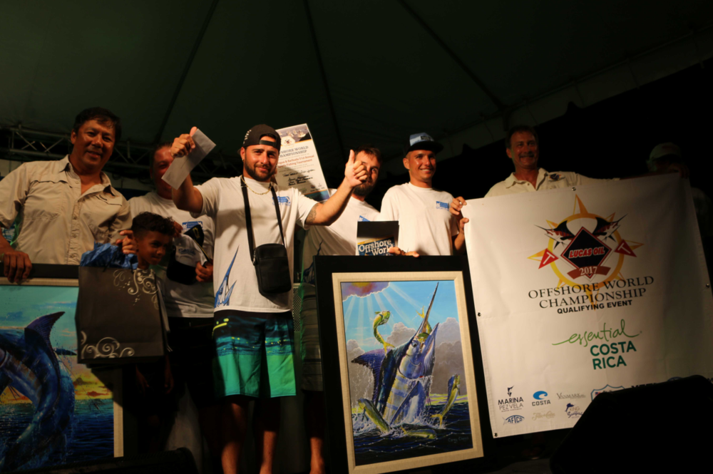 51st Annual Antigua & Barbuda Sport Fishing Club Tournaments Set New Participation Records