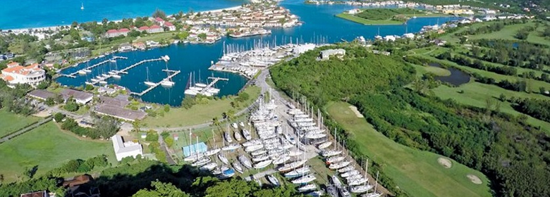 Announcing a new Antigua and Barbuda Marine Association Jolly Harbour Sub-Committee and Board Member