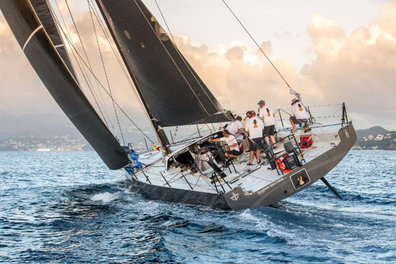 French Flair for the RORC Caribbean 600
