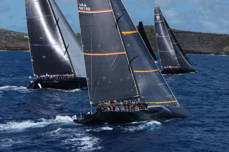 Antigua & Barbuda represented in prestigious international fleet for 10th anniversary RORC Caribbean 600