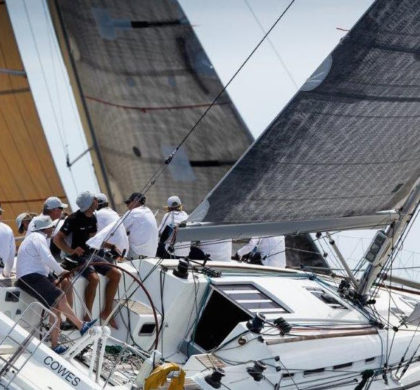 Gill renews its partnership with Antigua Sailing Week