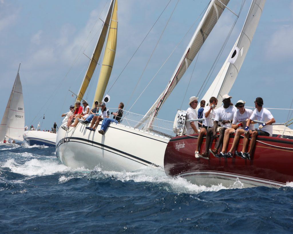 Guadeloupe to Antigua Race 2018 is cancelled