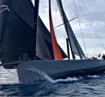 Warrior takes line honours,Varuna counts the minutes