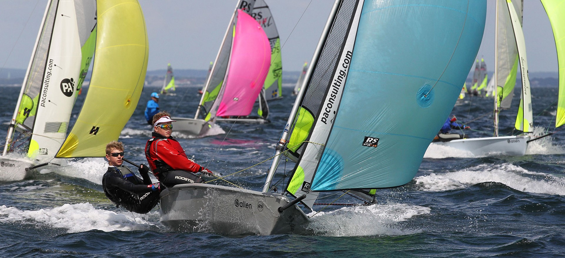 Antigua to host Caribbean Dinghy Championship (CDC)