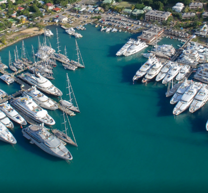 Antigua Yachting and Marine Event line up 2018/19
