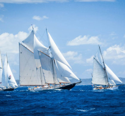 A New Approach to Antigua Classics
