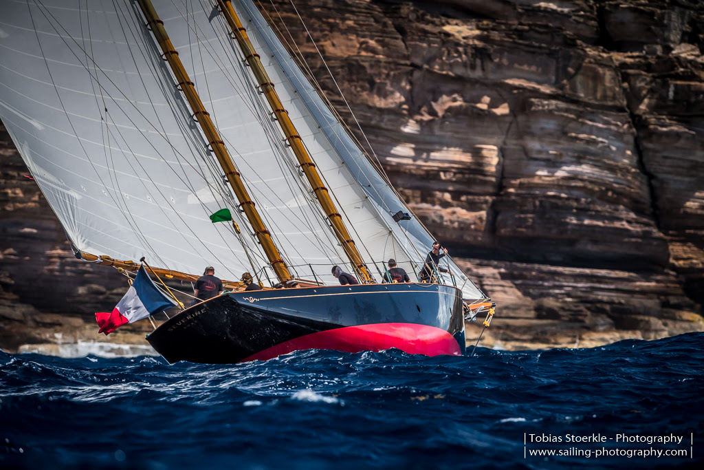 Winners Announced at Antigua Classics