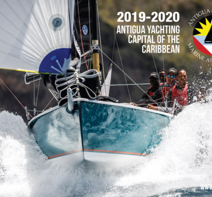 New Dates for Two Antigua Regattas in 2020