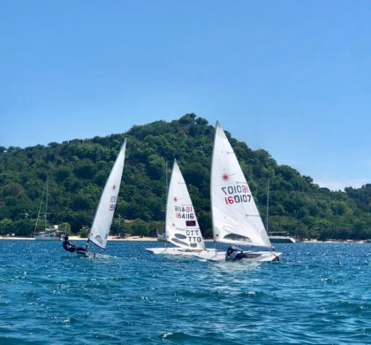 Antigua Hosts Caribbean Sailing Week 2019