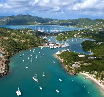 Antigua and Barbuda Yachting Industry Open for Business Despite Event Cancellations