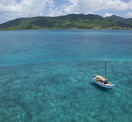 Marine Survey request – All Boats in Antiguan and Barbudan Waters