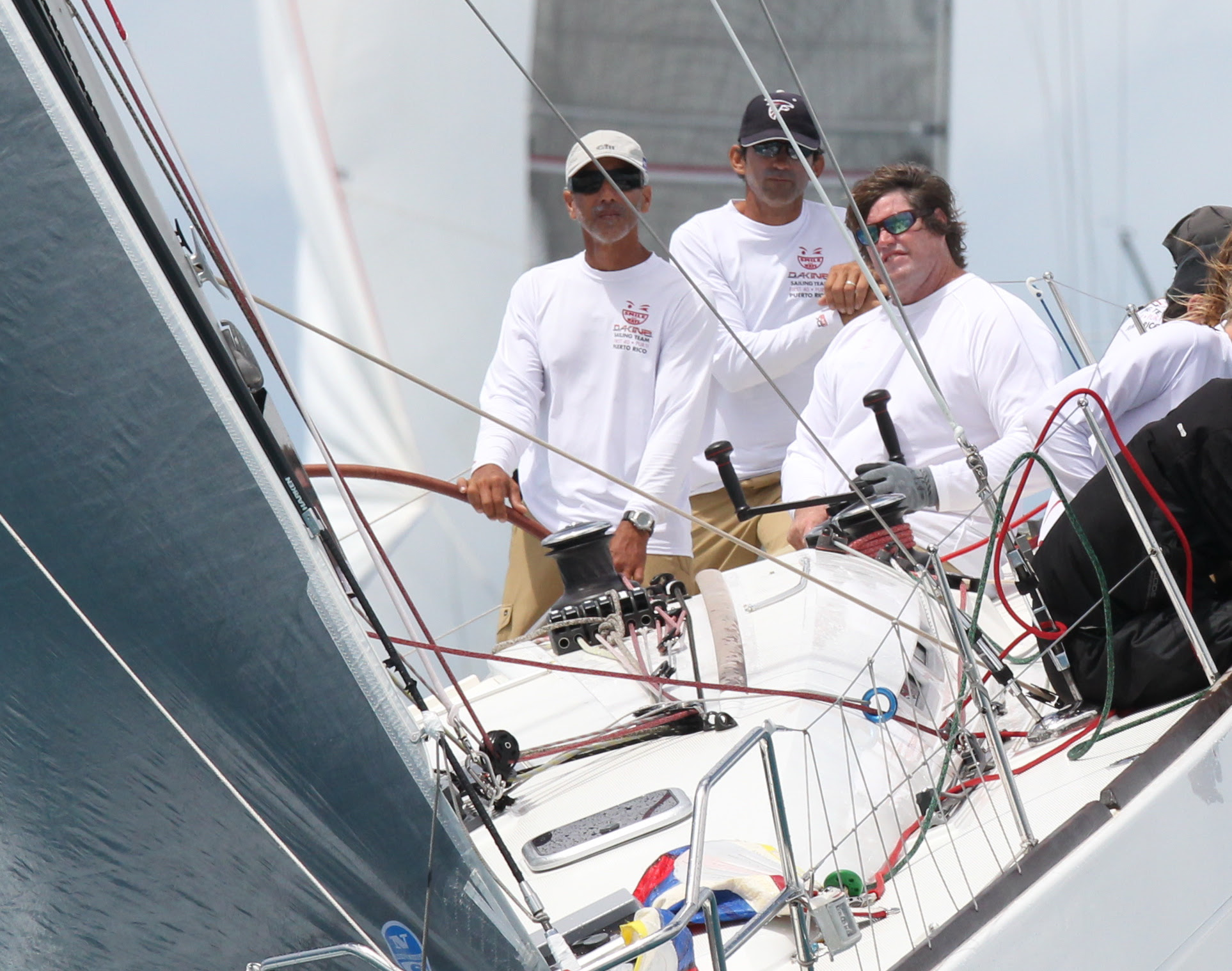 Tailoring the regatta to the racers An Interview with ASW Race Manager – Jaime Torres