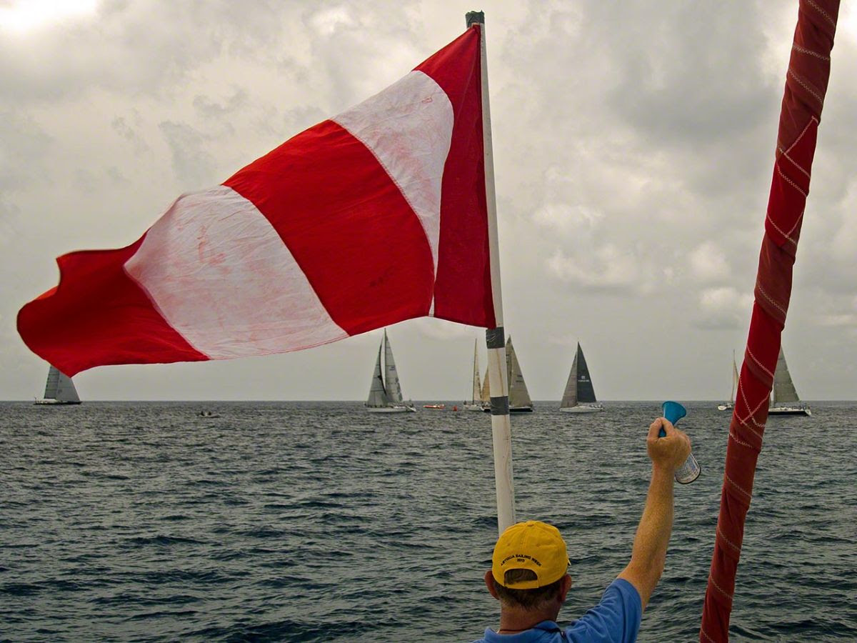 Postponement of 2020 Antigua Classic Yacht Regatta