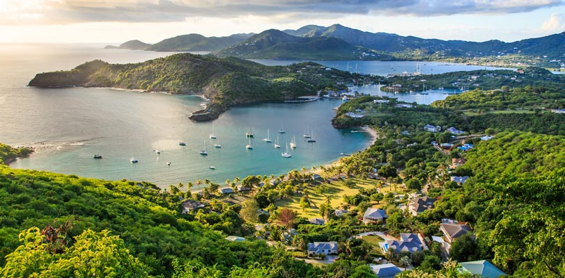 Antigua Re-opens Seaport and Airport