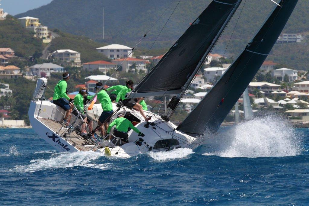 CSA Launches Survey to Assess Level of Interest in the 2021 Caribbean Racing Season
