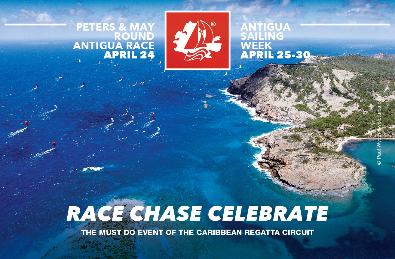 Antigua Sailing Week (ASW) Launches Friends of ASW Campaign