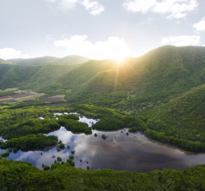 Antigua and Barbuda Named Lonely Planet's Emerging Sustainable Destination of the Year