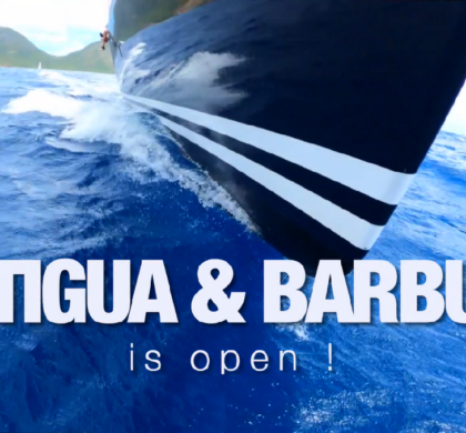 Antigua and Barbuda Yachting industry Gears up for International Arrivals