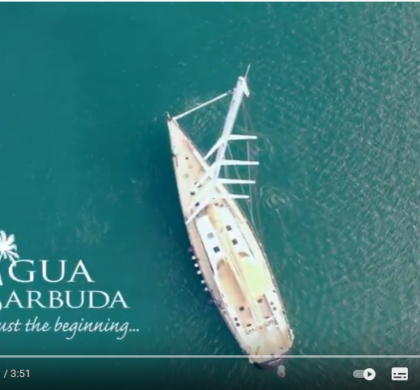 Tourism Authority Releases New Destination Video for Travellers Seeking a Safe Harbour and Escape on the Water.