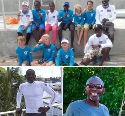 Karl James Elected as Antigua and Barbuda Sailing Association President