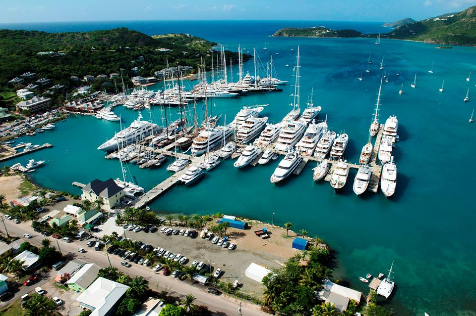 Antigua and Barbuda Welcomes Vaccinated Visitors