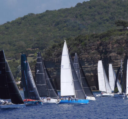 RORC Caribbean 600 – Back in action